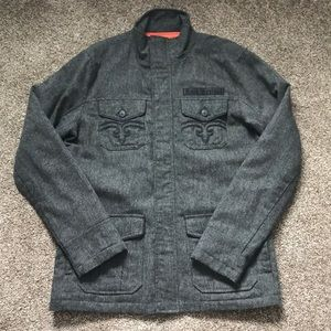 Rock revival Jacket - L NWOT.